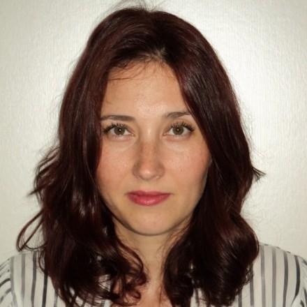 Xport Associate, Cristina Catargiu