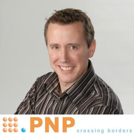 Xport Associate, Paul Fairchild – PNP Crossing borders