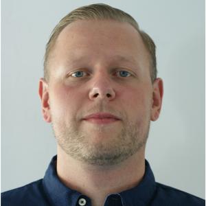 Xport Associate, Jeff Brouwer