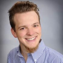 Xport Associate, Björn Müller