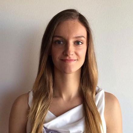 Xport Associate, Maja Potpara