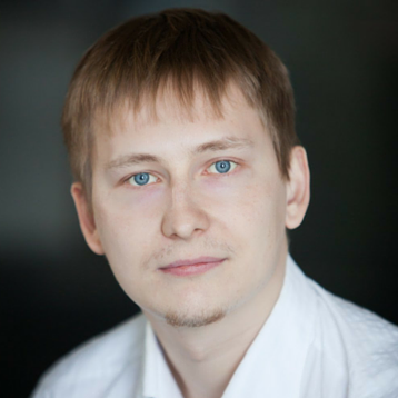 Xport Associate, Kirill Germanov