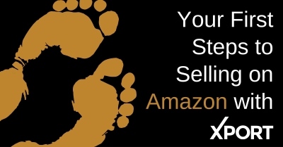 1st Steps to Amazon