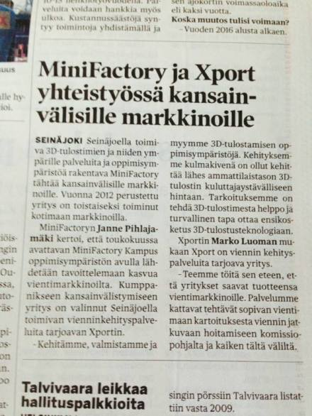 15-5-2014-ilkka-minifactory-ja-xport-yhteistyossa-kansainvalisille-markkinoille