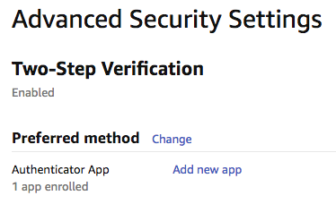 Blog 5- Authenticator process 2